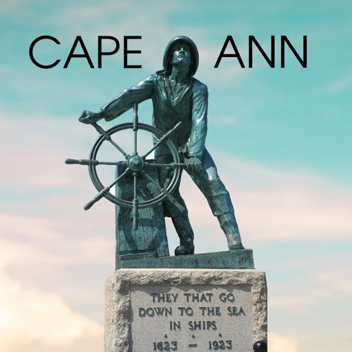 Cape Ann Driving Tour Guide