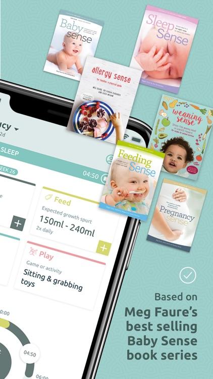 Parent Sense: Daily Baby Care