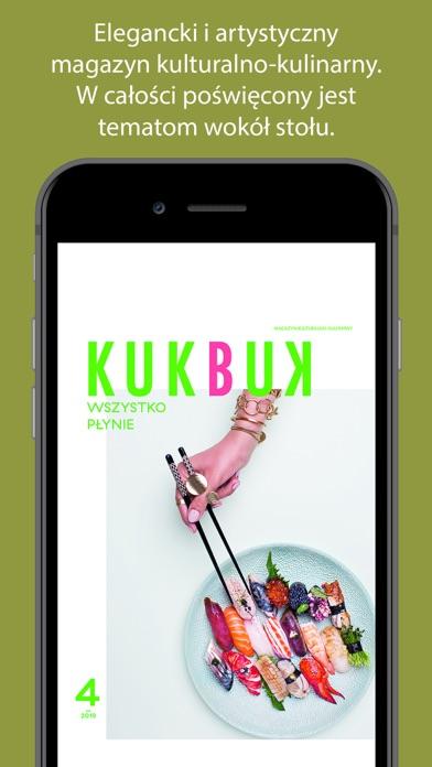 KUKBUK magazyn screenshot one