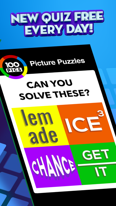 100 PICS Quiz - Picture Trivia for Pc
