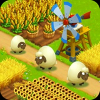 Golden Farm: Fun Farming Game Hack Crystals and Time Generator online