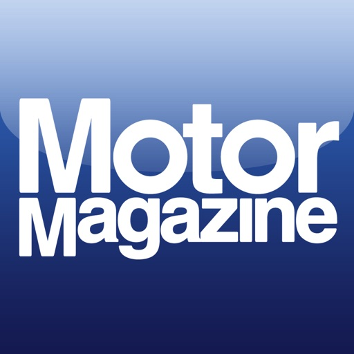 Motor Magazine / モーターマガジン