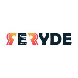 ReRyde: Safe & instant rides