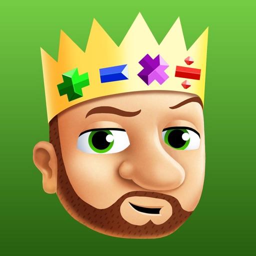 King of Math Jr