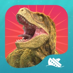 Dino Dana: Dino Vision