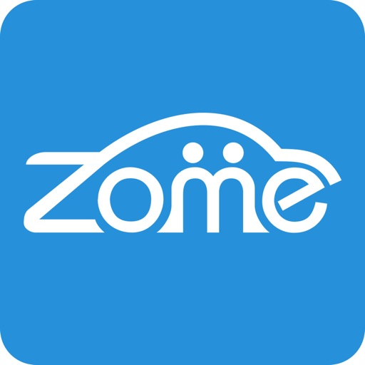 Zome Carpool - AppRecs