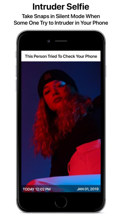 Security Alarm - AntiTheft screenshot-7