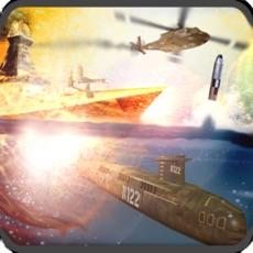 Activities of Nuke Submarine Hunter
