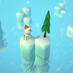 Puzzle Snowman