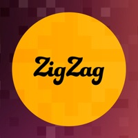 Codes for ZigZag Broken Words - drag group of chars to search the hidden words Hack