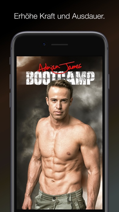 Adrian James: Bootcamp (DE) Screenshots