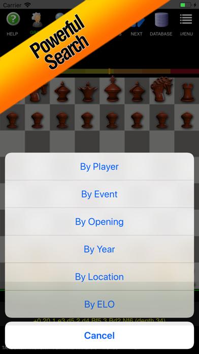 شطرنجلقطة شاشة10