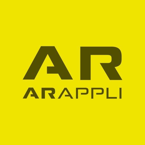 ARAPPLI-アラプリ(ARアプリ)