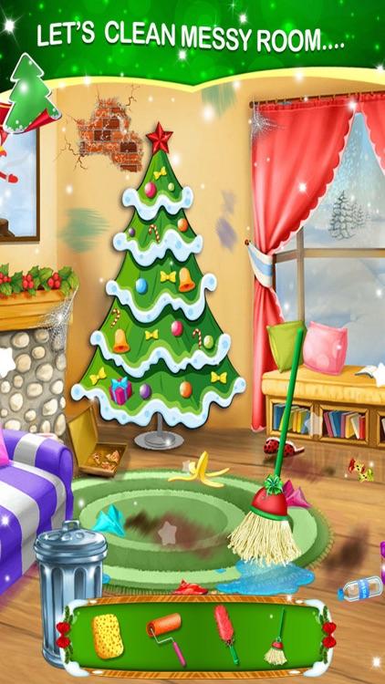 Christmas Girl Party screenshot-3