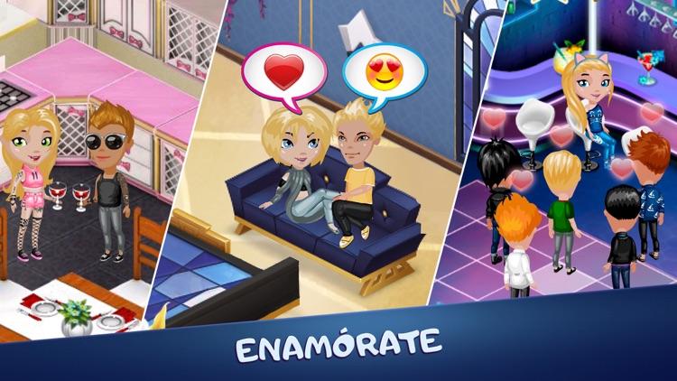 Avatar Life - amor & juegos screenshot-0