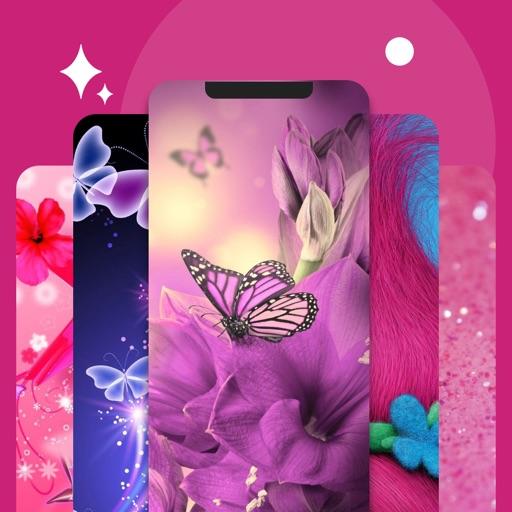 Girly HD Wallpaper for Girl