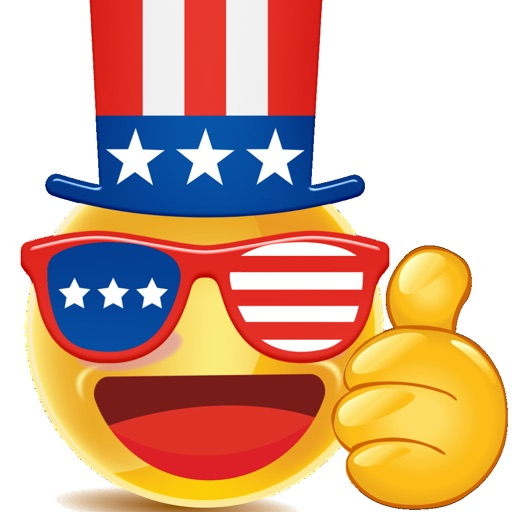 Thumbs Up Uncle Sam Stickers