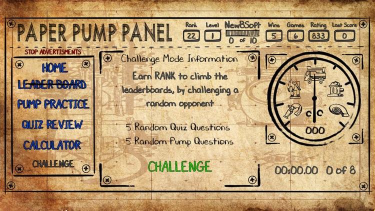 Paper Pump Panel screenshot-6
