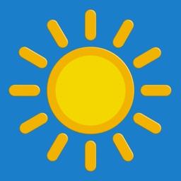 The Sun: Sunrise sunset Times