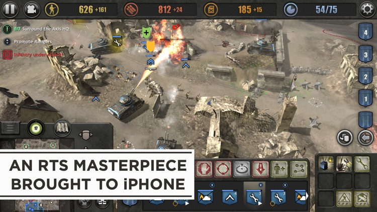 Company of Heroes screenshot-0
