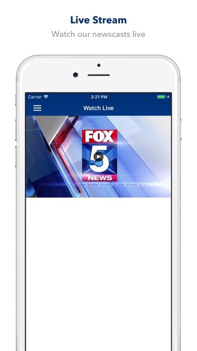 Screenshot #8 for FOX 5 News - San Diego