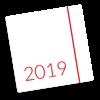 Calendar 366 II - Vincent Miethe