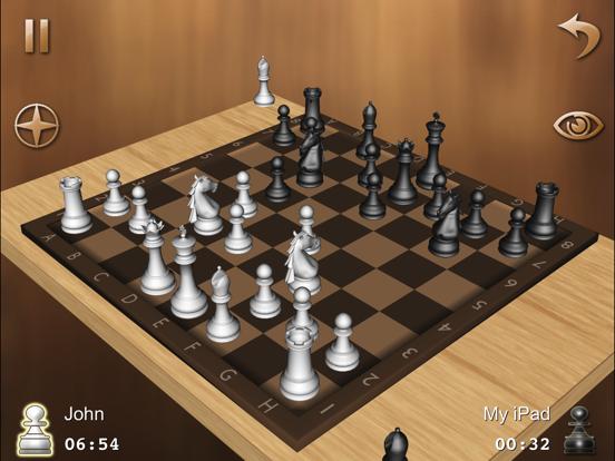 Скачать Chess Prime 3D Pro