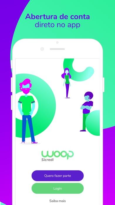 Baixar Woop Sicredi para Android
