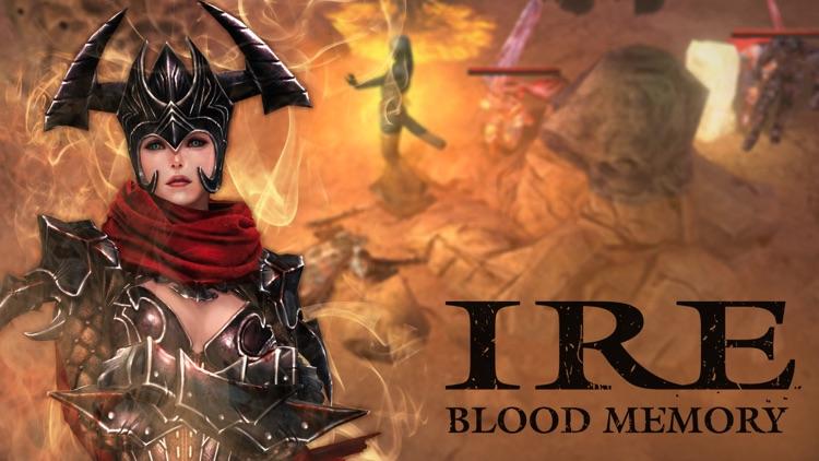 Ire - Blood Memory screenshot-0