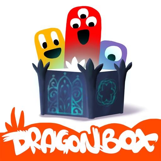 DragonBox Big Numbers