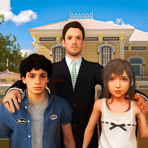 Dream Father Family Simulator