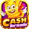 Madness Limited - Cash Tornado Slots - Casino  artwork