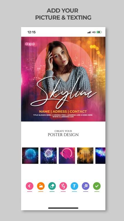 Poster Maker - Flyer Creator