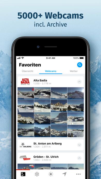 bergfex/Ski - Weather & Snowのおすすめ画像7