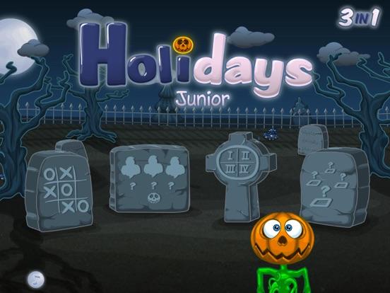 Holidays Junior 3 in 1のおすすめ画像8
