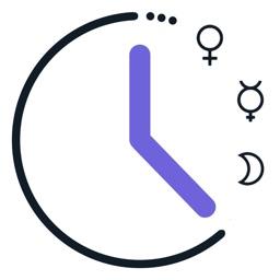Planetary Hours Tracker