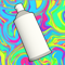 App Icon for Watermarbling App in Sweden App Store