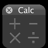 Always on Top Calculator