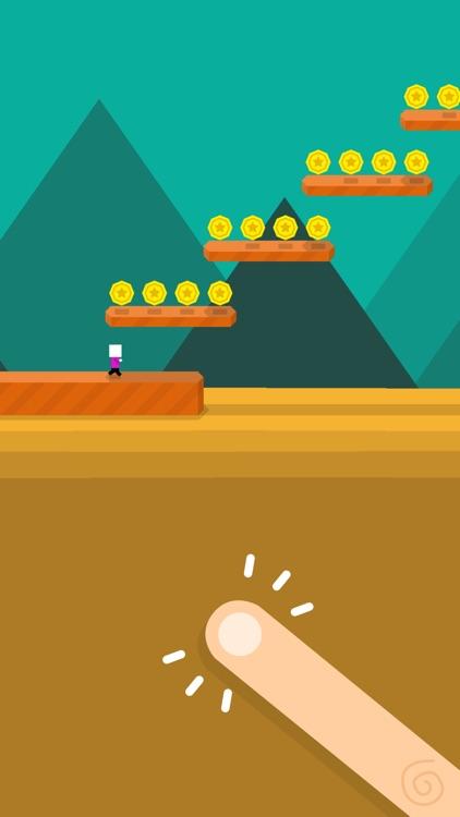 Mr Jump World screenshot-4