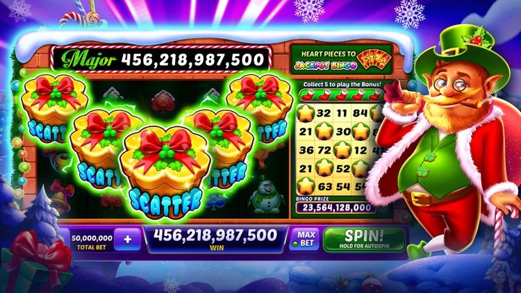 Vegas Friends - Casino Slots screenshot-6