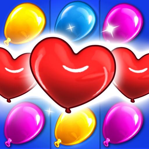 Balloon Paradise - Шариковый