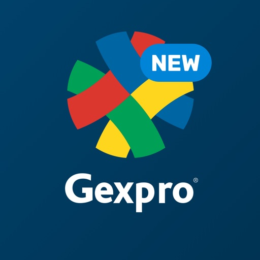 Gexpro NEW
