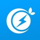 橙电-专注电力行业服务 icon