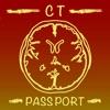 CT Passport 頭部 - iPhoneアプリ