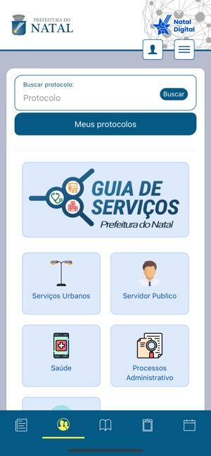 Natal Digital na App Store