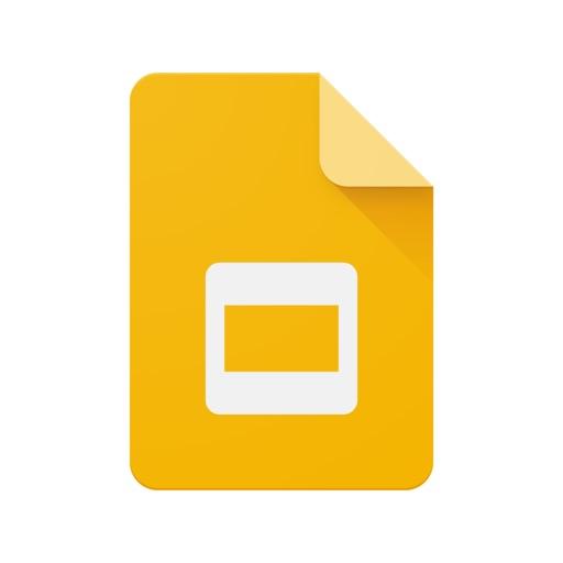 Google Slides download