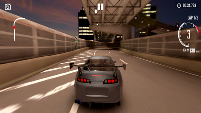 Screenshot from Assoluto Racing