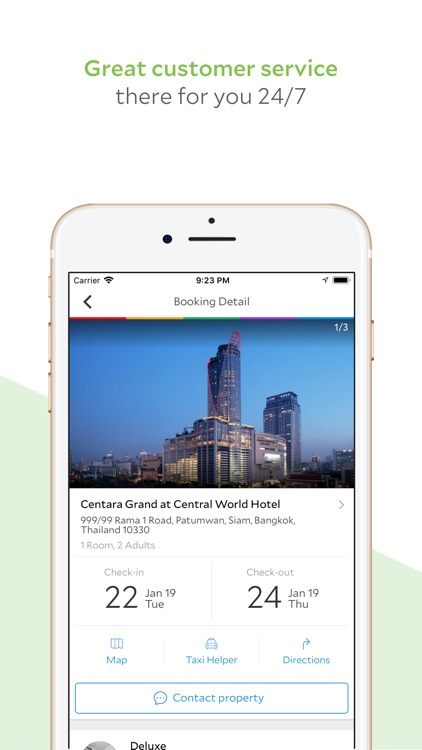 Agoda – Great Prices on Hotels screenshot-5