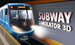 Subway Simulator 3D: Trains