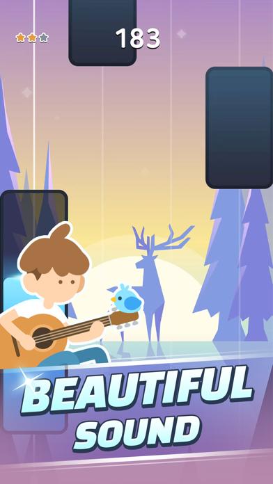 Healing Tiles - Guitar & Piano free Rubies hack